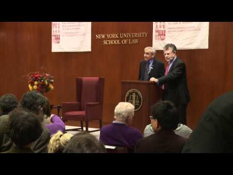 """Michael Walzer: """"Global and Local Justice"""""""