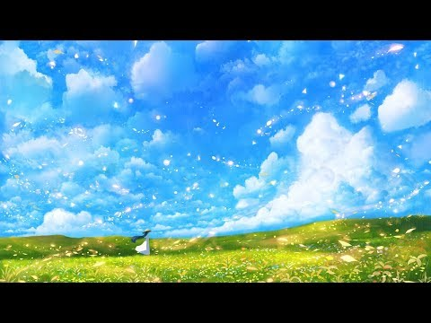Beautiful Relaxing  - Clouds Best Sleep  Relaxing Piano