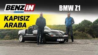 BMW Z1 | Kapısı olmayan otomobil | Sadece 19 bin km'de
