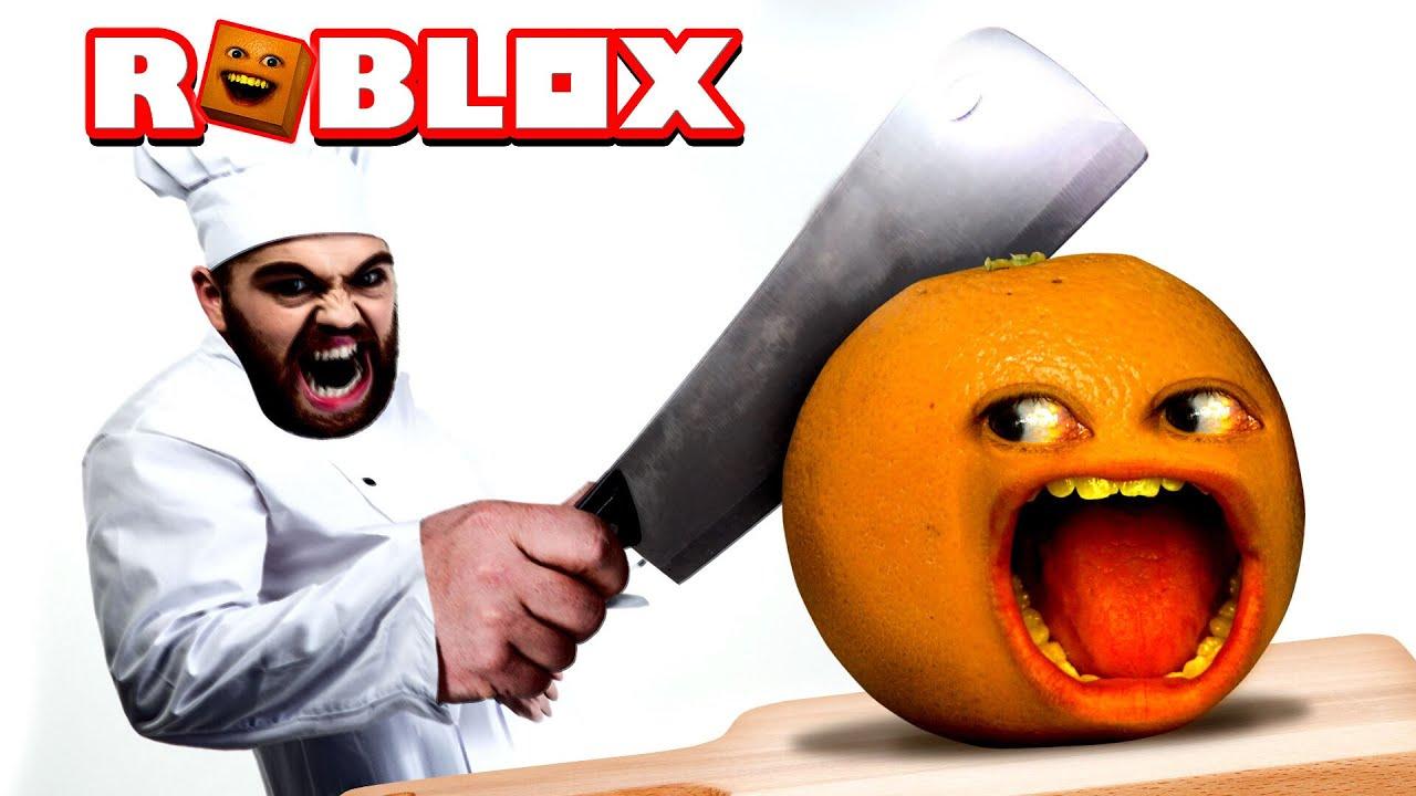 Escape the Butcher!!! | Roblox Obby