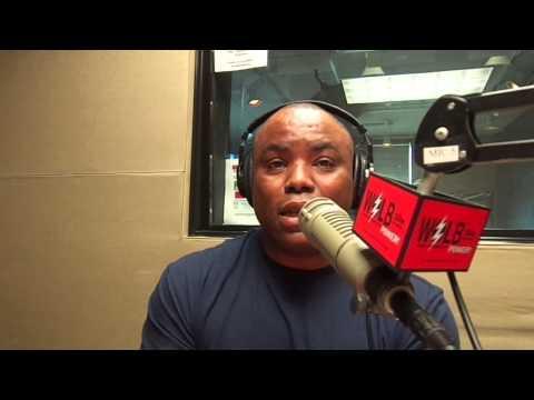 MD 14: Maryland Politics: Will Hanna, Hassan Giordano, Radio One Baltimore, 4.2.13