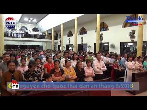 Tuyên bố của Hội Đồng Giám Mục Việt Nam gửi quốc hội Việt Nam chuyện đặc khu #VoteTv thumbnail