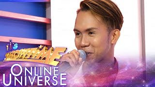 Brian Gilles Shares About Viral Video With Reggie Tortugo | Showtime Online Universe