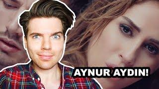 REACTION: AYNUR AYDIN - SALLA