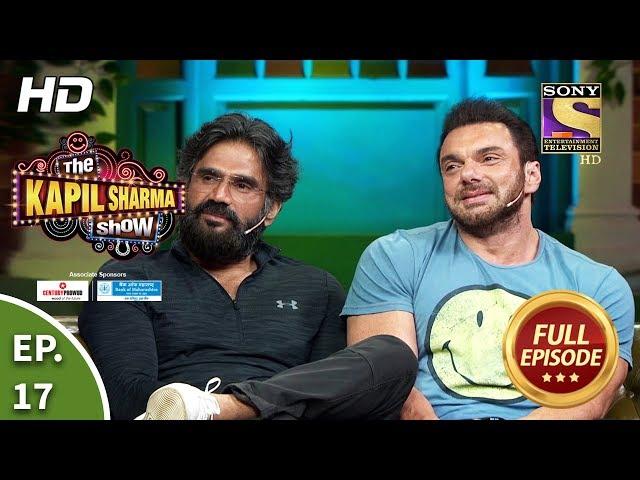 The Kapil Sharma Show Season 2-दी कपिल शर्मा शो सीज़न 2-Ep 17-The Celebrity CL-23rd Feb, 2019