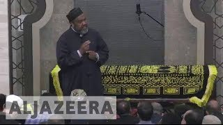 Funeral held for Muslim girl Hassanen amid hate-crime probe