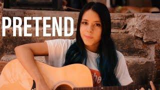 Cnco Pretend Cover by Melanie Espinosa.mp3