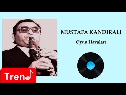 Mustafa Kandıralı - Oyun Havaları (Orjinal Plak Kaydı)