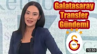 Galatasaray Transfer Gündemi 23 Ağustos 2019   Fal