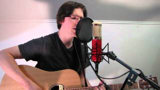 Train - Marry Me (cover by Ryan Knorr)