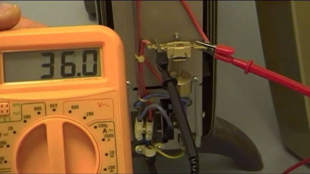 Radiador aceite componentes internos youtube - Como reparar una vitroceramica ...