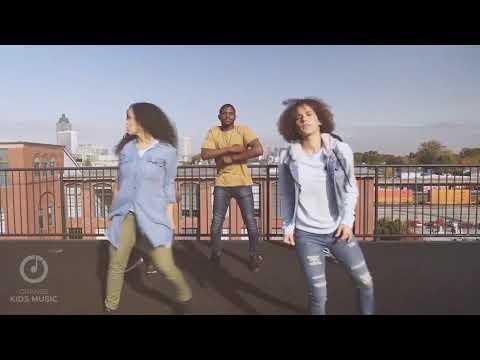Try - Peace | Orange Kids Music
