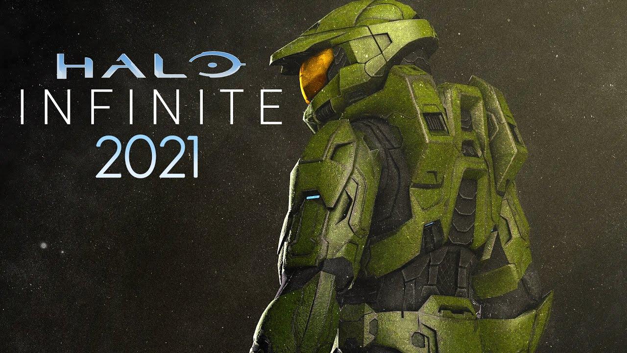 Halo Infinite SE RETRASA 2021   TODA LA INFORMACIÓN