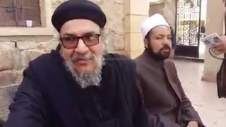 فيديو| راعي كنيسة الملاك بالإسماعيلية: وصول 70 أسرة مسيحية من العريش