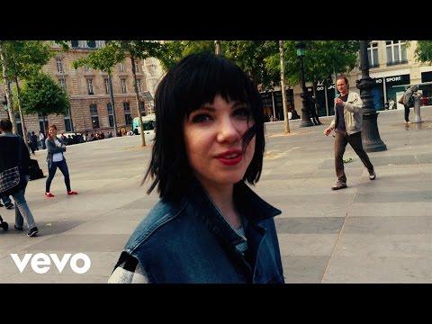 Carly Rae Jepsen - Run Away With Me:歌詞+中文翻譯