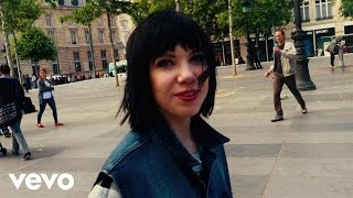 Download Carly Rae Jepsen - Run Away With Me Mp3 and Videos