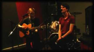 THE RAKES - Little superstitions (FD acoustic session)