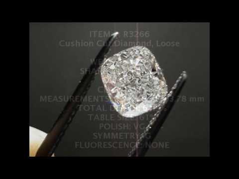 How to select a good I1 diamond