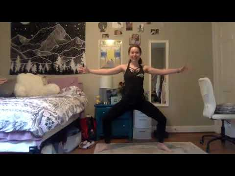 Barre with Clare - 50 Minutes