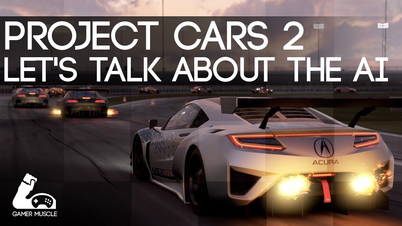 project cars 2 first impresions of the ai full race preview vr youtube. Black Bedroom Furniture Sets. Home Design Ideas