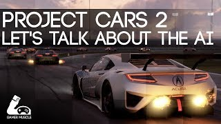 In this video we jump back into project cars 2 along with the Oculu...
