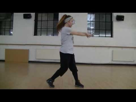 Burn - Ellie Goulding Choreography Lil-Js Street Hip Hop Fusion Dance Classes