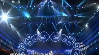 Denise Ho:[何韻詩]: 【奥运梦想盛典#现场视频】《海阔天空》~很有气势 thumbnail