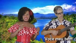 Elisete - Voce meu bem (You my dear)