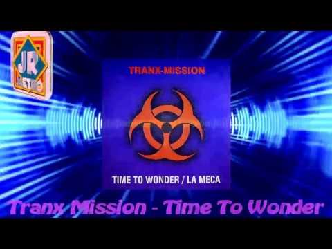 Tranx Mission - TimeTo Wonder