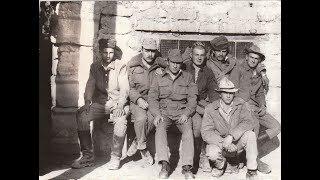 14 ГЕРОЕВ | Восстание в тюрьме Бадабер