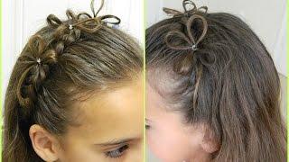 Flower Power Head Band / Diadema con Flores / Bonita Hair Do