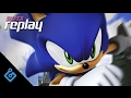 Super Replay - Sonic The Hedgehog: Episode 16 video