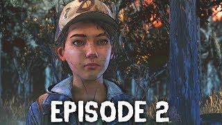 THE WALKING DEAD The Final Season Episode 2 Gameplay Walkthrough (Full Episode)