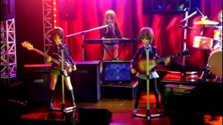 PROJECT K-ON!! Concert Stage (Video 3)