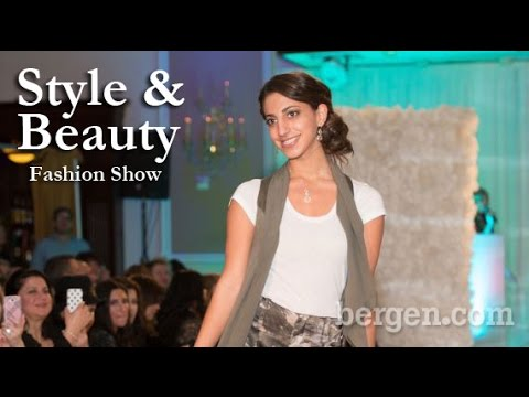 Fashion Feature: (201) Style & Beauty Week 2013 fashion show - UNCUT!