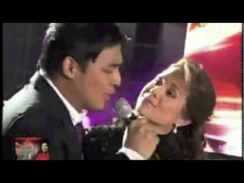 Lea Salonga & Jed Madela: We Could Be In Love