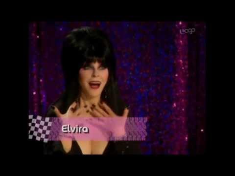 Elvira Jury Drage Race
