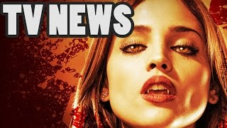 TV NEWS: DOCTOR WHO, FROM DUSK TILL HALT AND MORE!