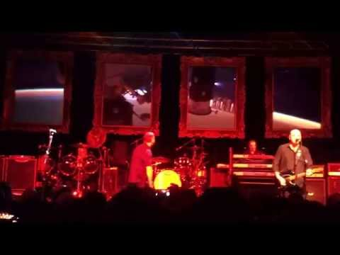The Stranglers - Always The Sun (With Jet Black) live @ 02 Academy Birmingham 22nd March 2014