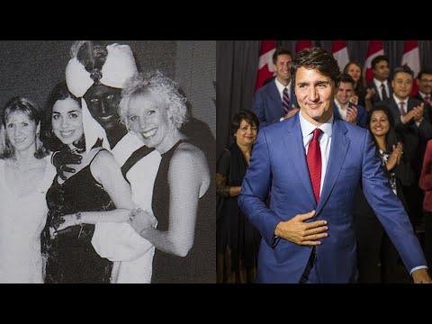 Christie Blatchford: Trudeau