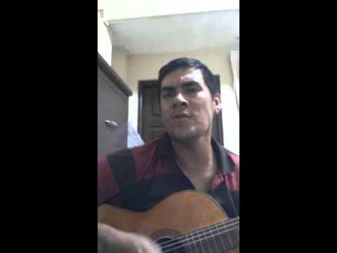 Hombre normal - Espinoza Paz (cover)