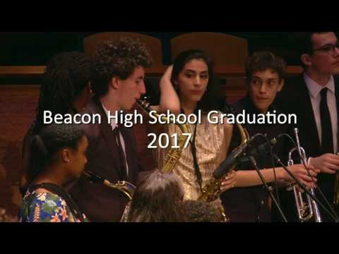 Beacon High School Graduation June 2017