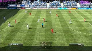 UEFA EURO 2012 Greece vs. Turkey PC Gameplay FullHD 1080p