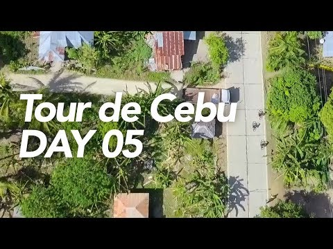 Biking the Entire Island of Cebu DAY 05 (Balamban, Asturias, Tuburan, Tabuelan, San Remegios)