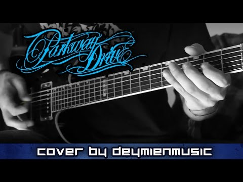 Parkway Drive - Carrion - Guitar Cover (Playthrough) [HD]