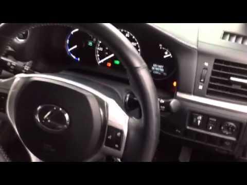 Lexus CT200h SE-L Premier DAB