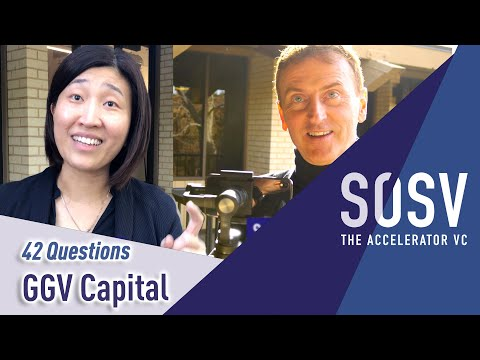 42 Questions with Jenny Lee of GGV Capital - SOSV - The ...