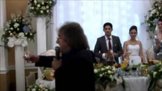 Армянская свадьба. Дядь Алик выполнил своё обещание!