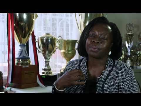 PRECIOUS BLOOD SCHOOL RIRUTA-DOCUMENTARY