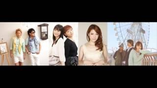新潟「ふるさと村」での公開生放送 ゲスト・Rafvery、Bitter & Sweet、...